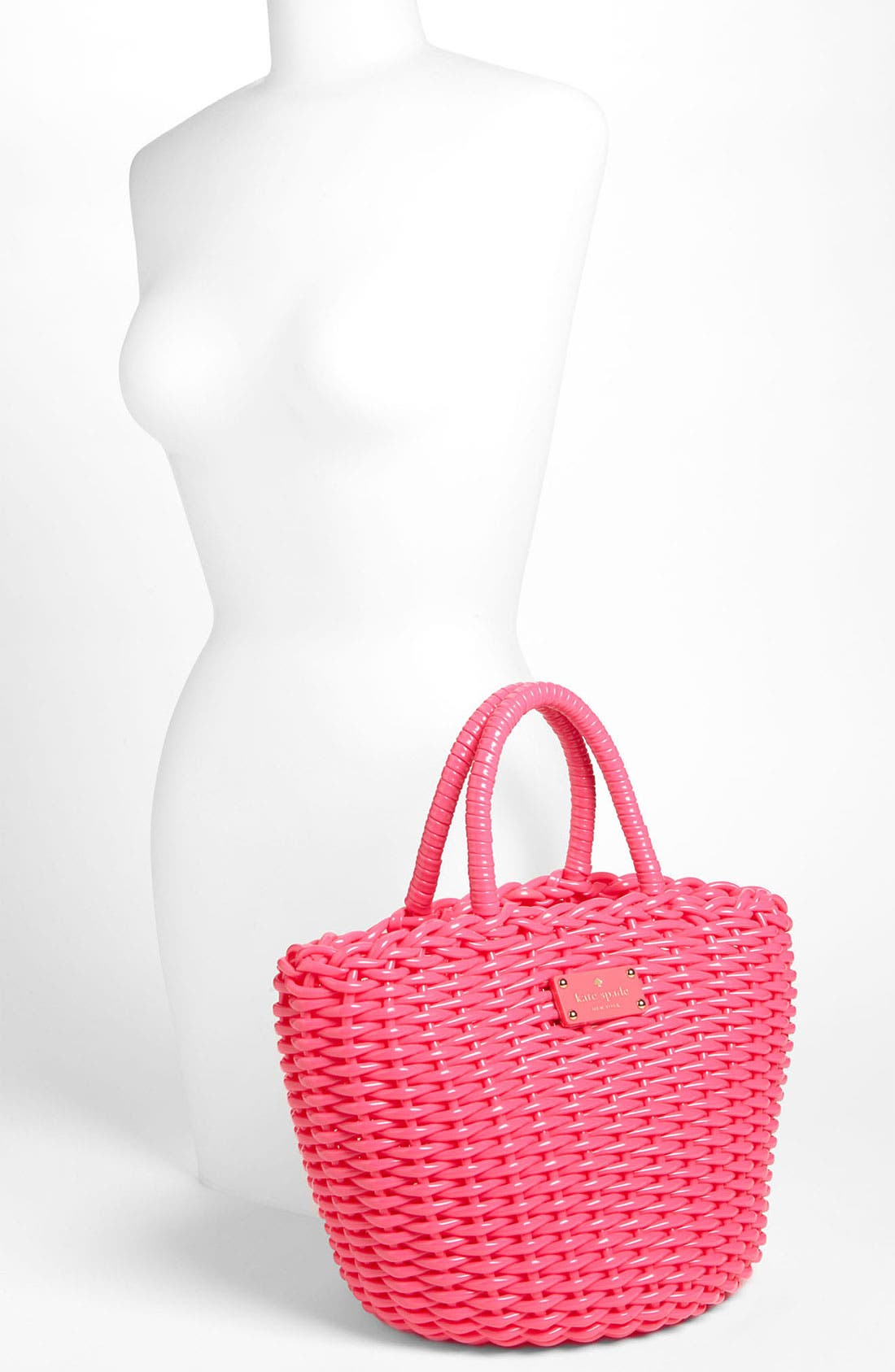 Alternate Image 2  - kate spade new york 'beach club - beth' tote