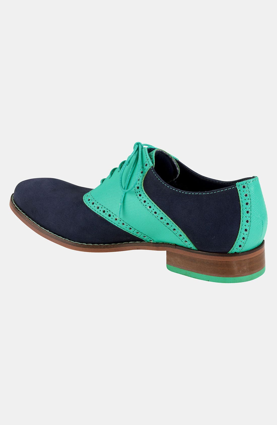 Alternate Image 2  - Cole Haan 'Air Colton' Saddle Oxford