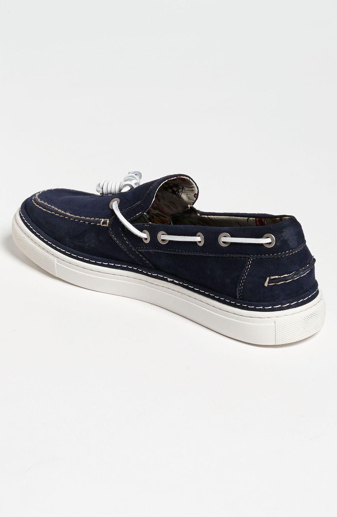 Alternate Image 2  - Vince Camuto 'Tesino' Boat Shoe