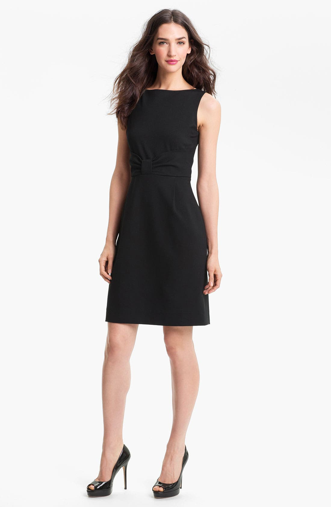 Main Image - kate spade new york 'evie' sheath dress (Nordstrom Exclusive)