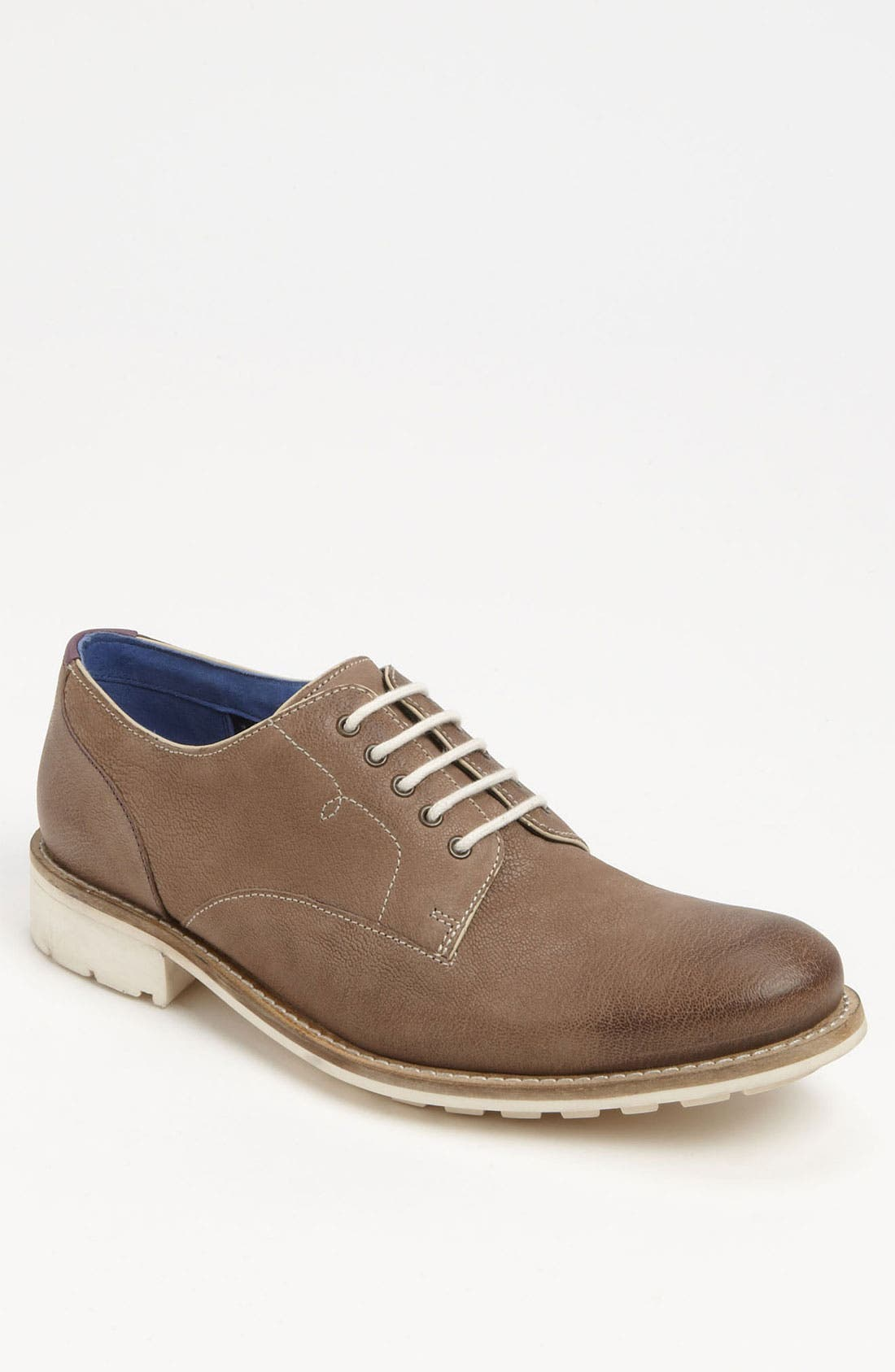 Alternate Image 1 Selected - Ted Baker London 'Tich' Buck Shoe