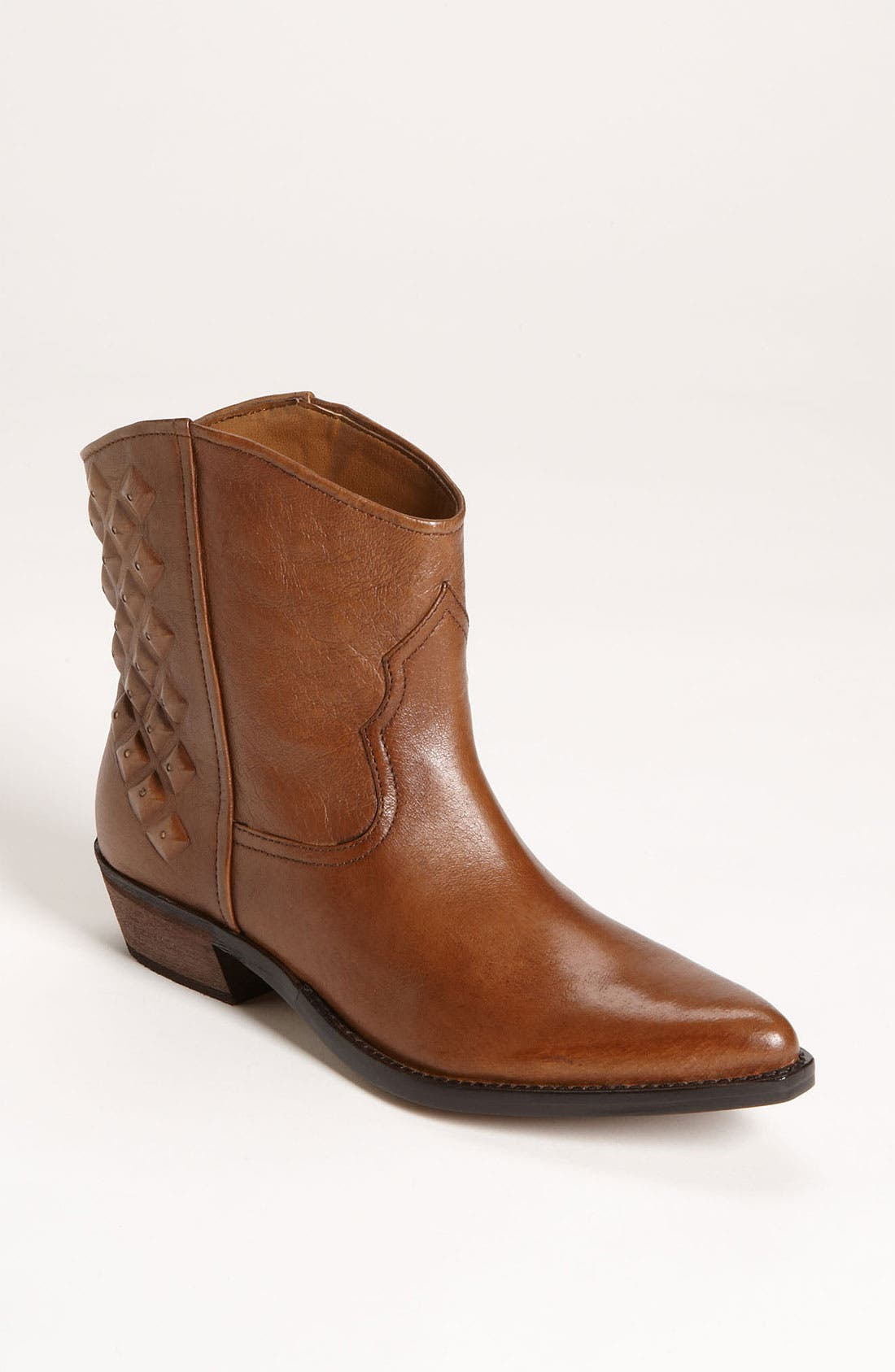 Alternate Image 1 Selected - Steve Madden 'Fortwrth' Boot