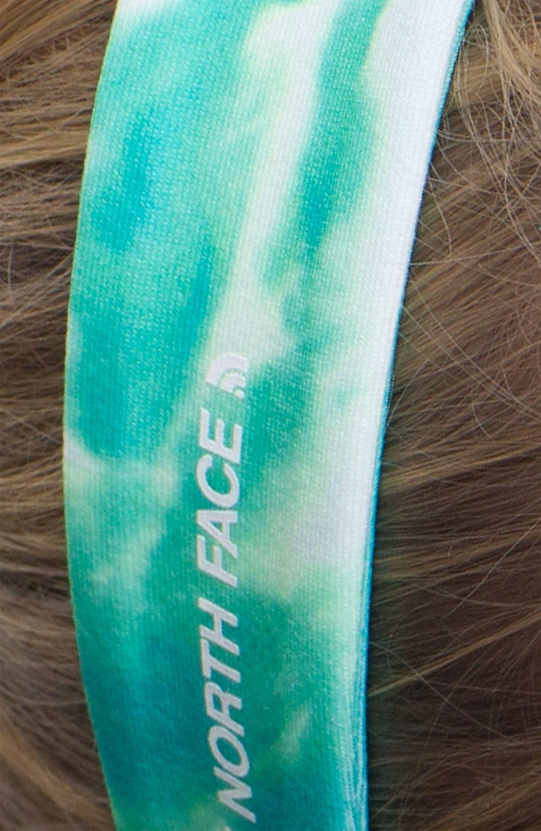 Alternate Image 3  - The North Face 'Tadasana' Headband (2-Pack)
