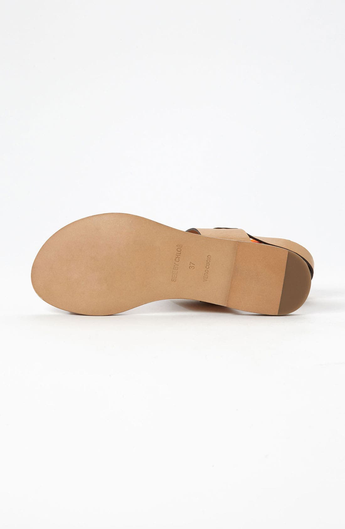 Alternate Image 4  - See by Chloé 'Summer' Sandal