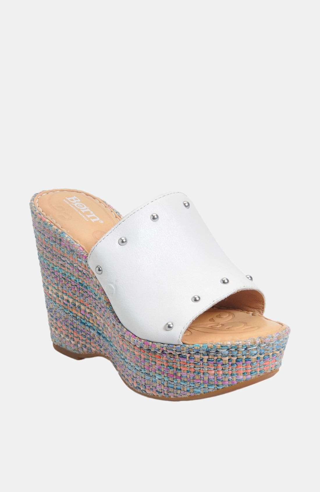 Alternate Image 1 Selected - Børn 'Kendri' Sandal