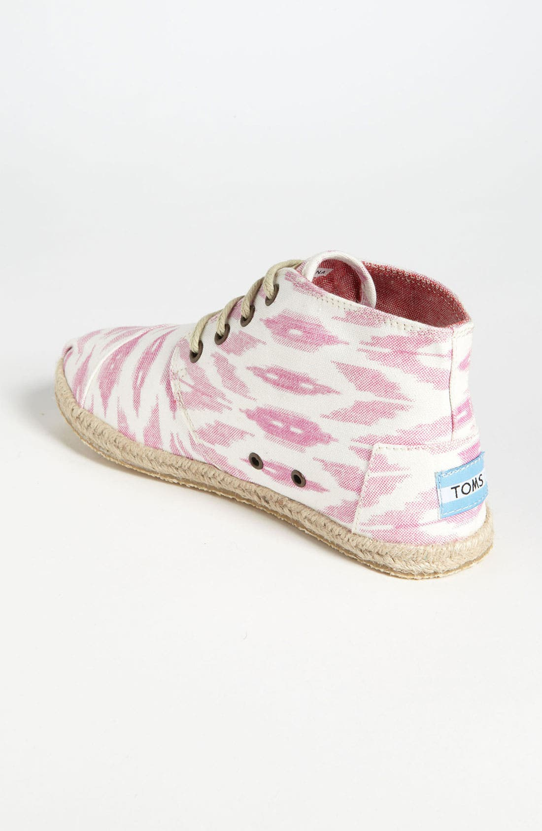 Alternate Image 2  - TOMS 'Botas Desert  - Ikat' Boot (Women)