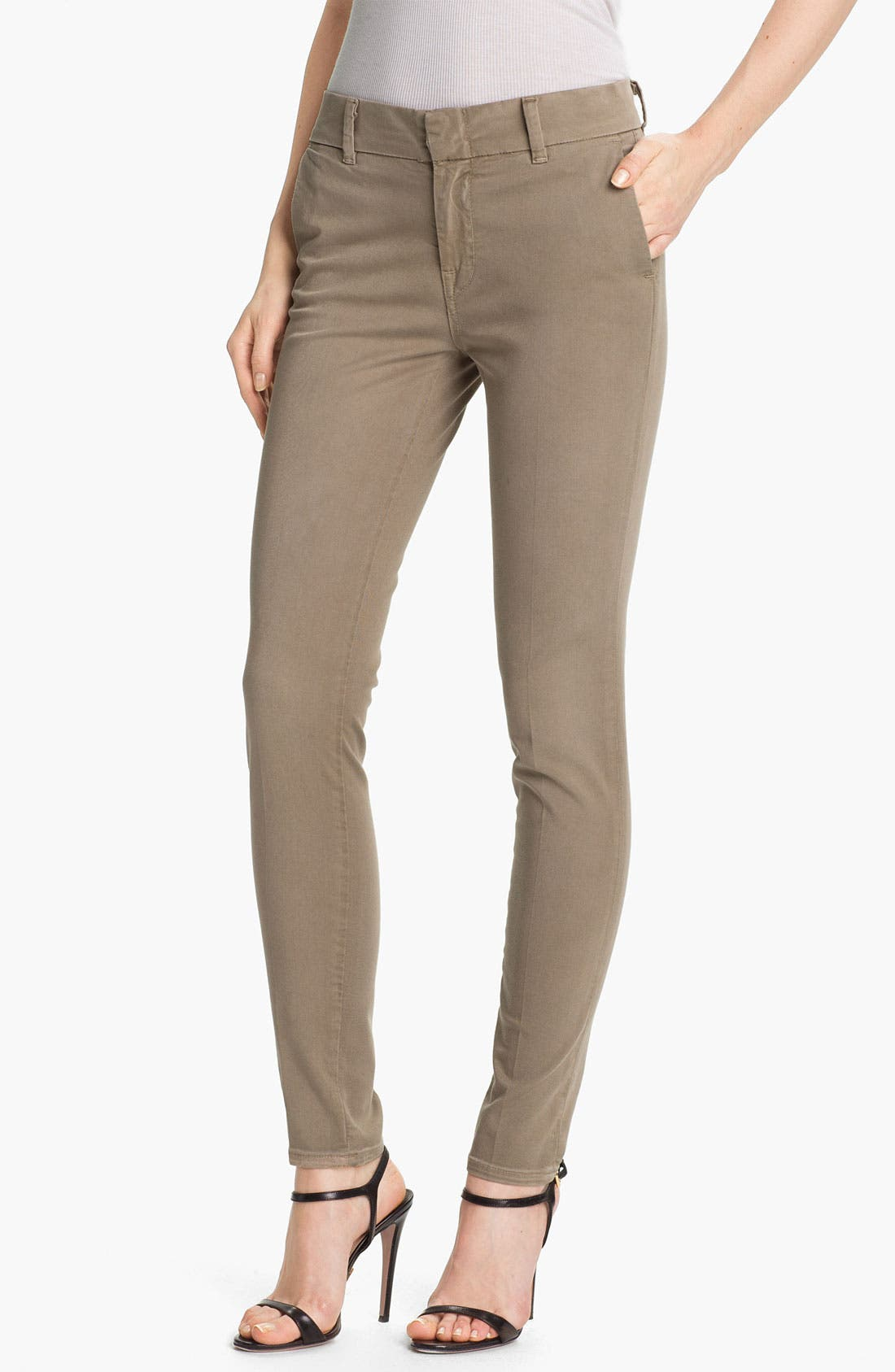Alternate Image 1 Selected - Vince Skinny Chinos