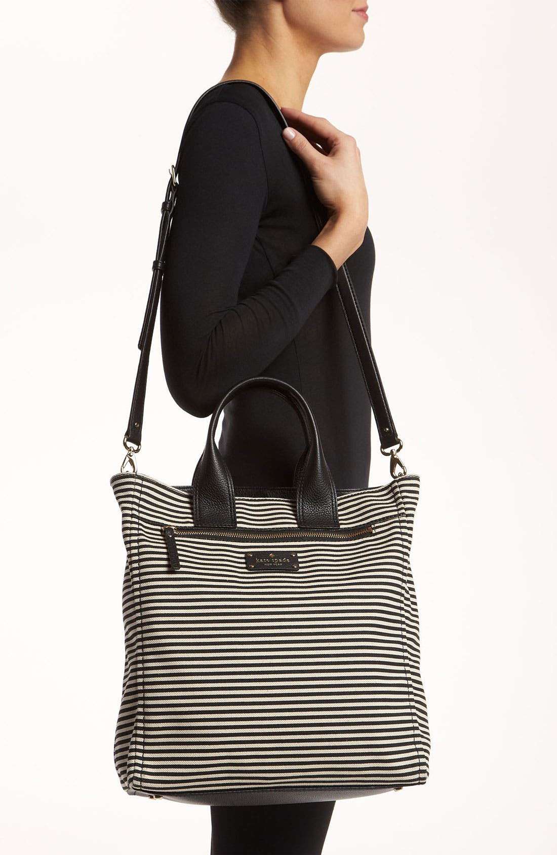 Alternate Image 2  - kate spade new york 'hayley' tote
