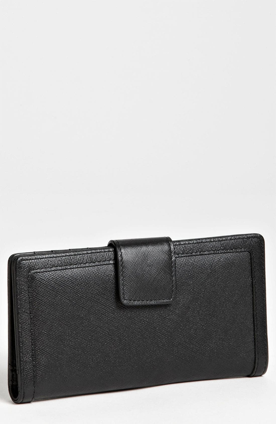 Main Image - Halogen® 'Victoria' Leather Wallet