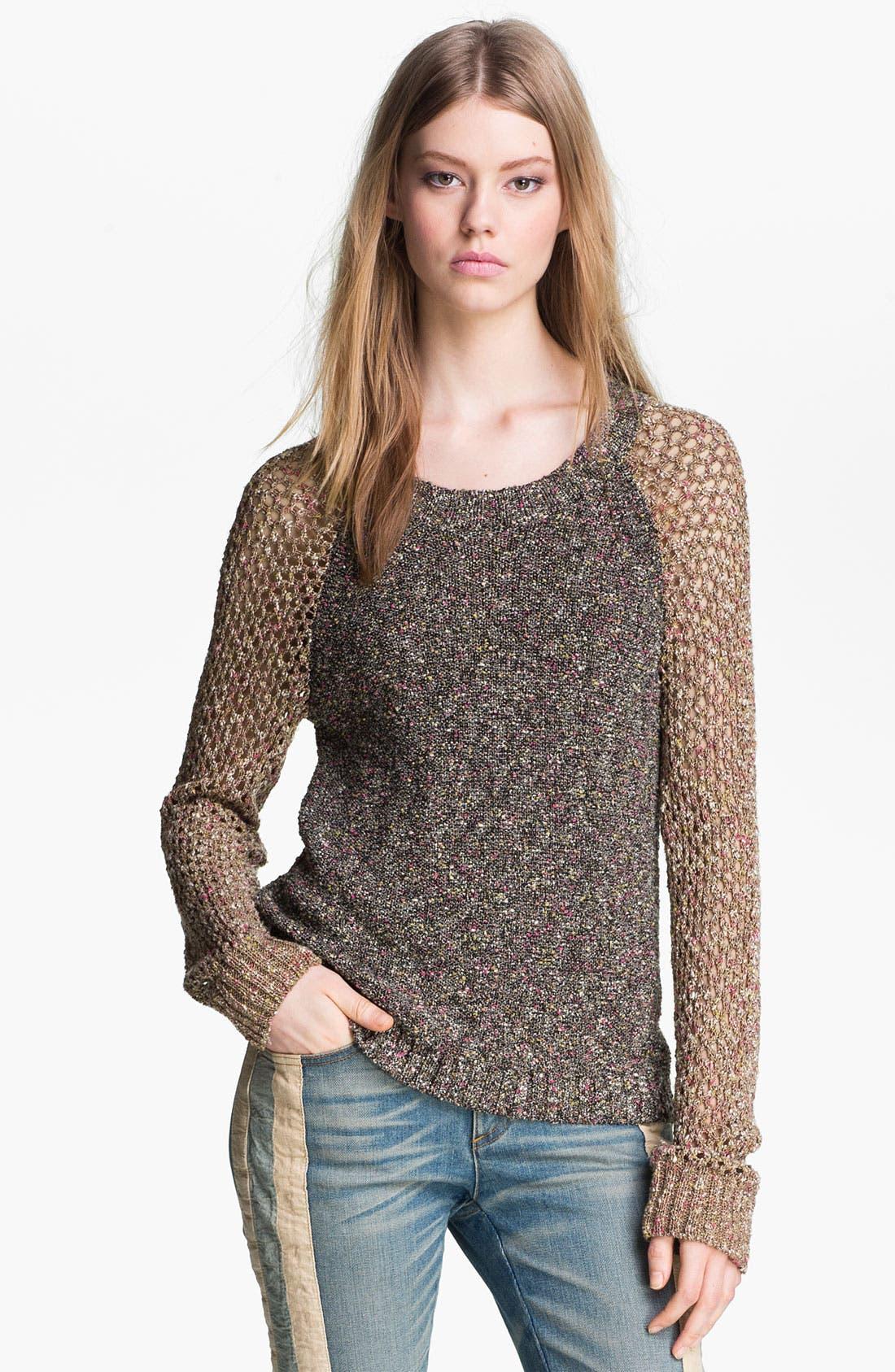 Main Image - rag & bone 'Lory' Pullover