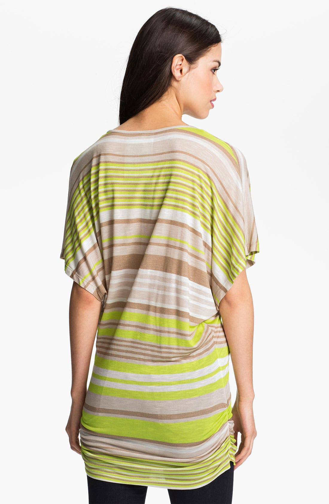 Alternate Image 2  - Young, Fabulous & Broke 'Trish' Stripe Top