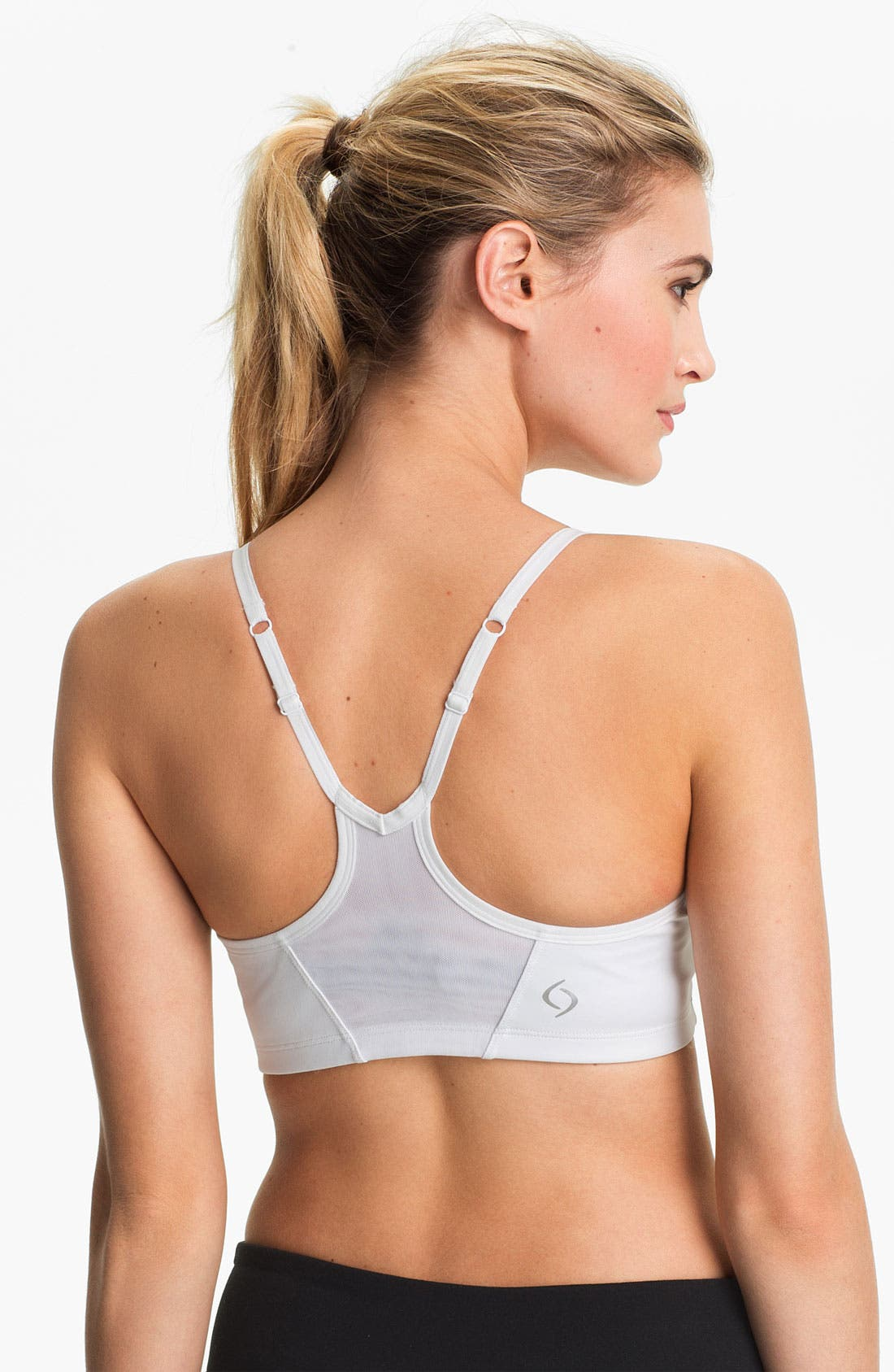 Alternate Image 2  - Moving Comfort 'Alexis' Bra (A/B Cup)
