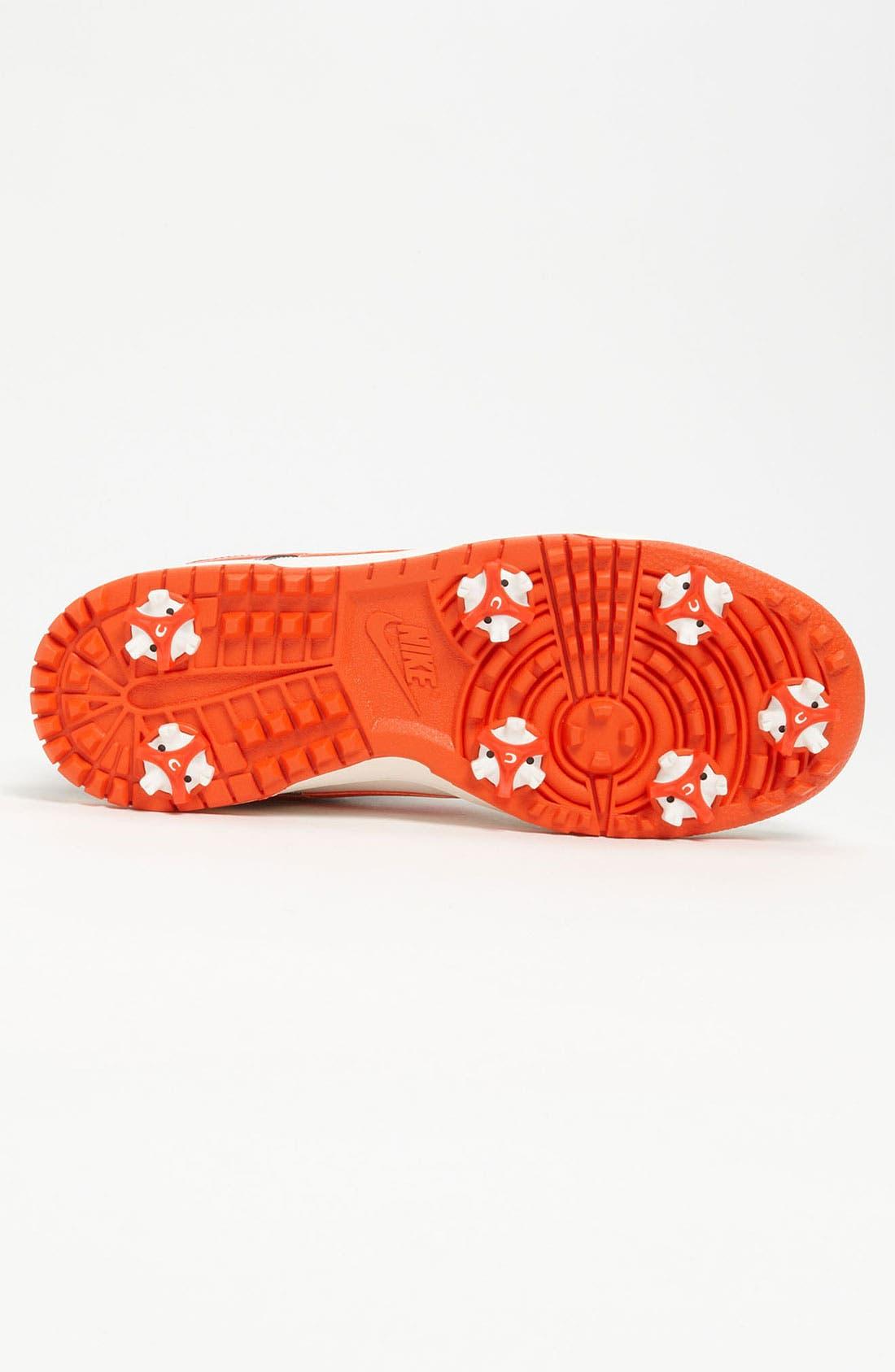 Alternate Image 4  - Nike 'Dunk NG' Golf Shoe (Men)