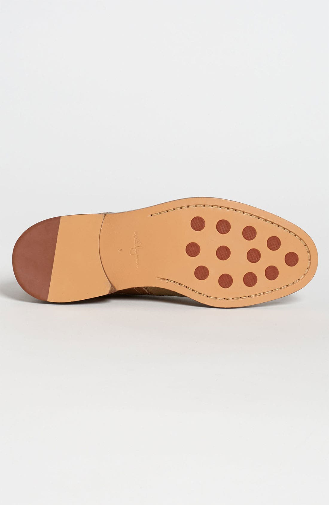 Alternate Image 4  - Martin Dingman 'George' Saddle Shoe