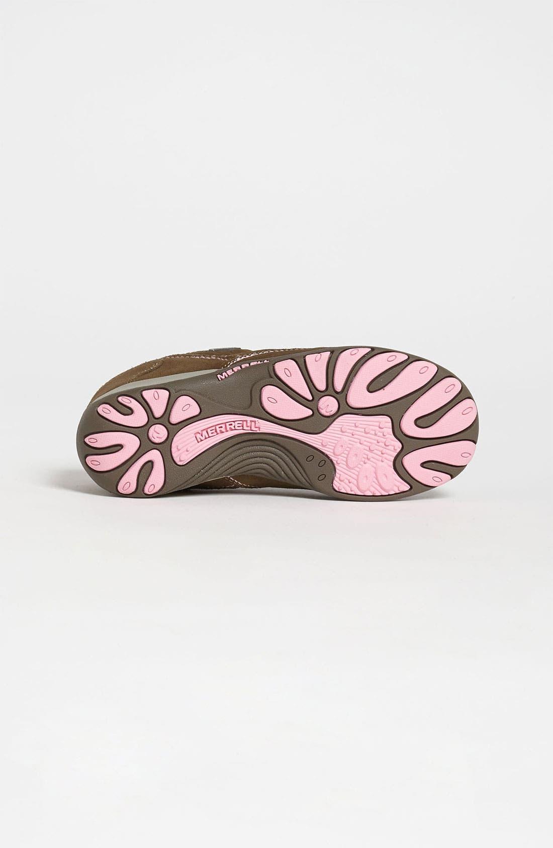 Alternate Image 4  - Merrell 'Mimosa' Slip-On (Toddler, Little Kid & Big Kid)