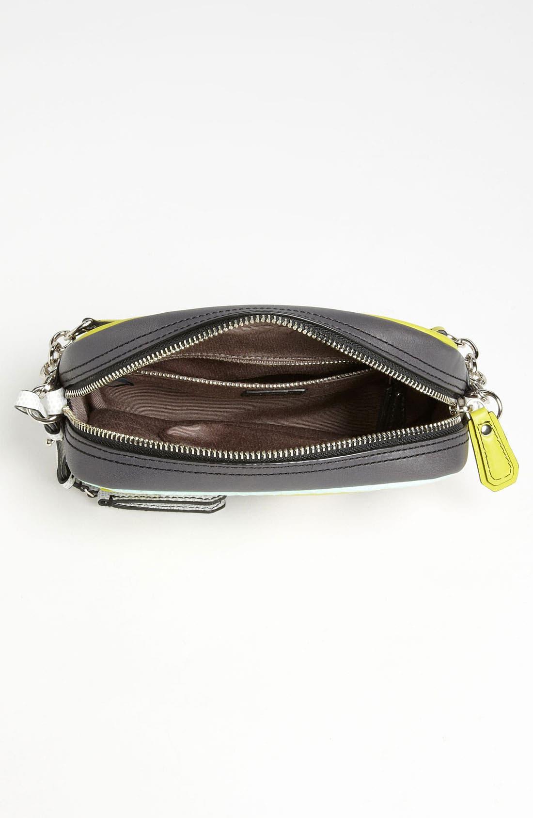Alternate Image 3  - Diane von Furstenberg 'Milo - Mini' Printed Leather Crossbody Bag