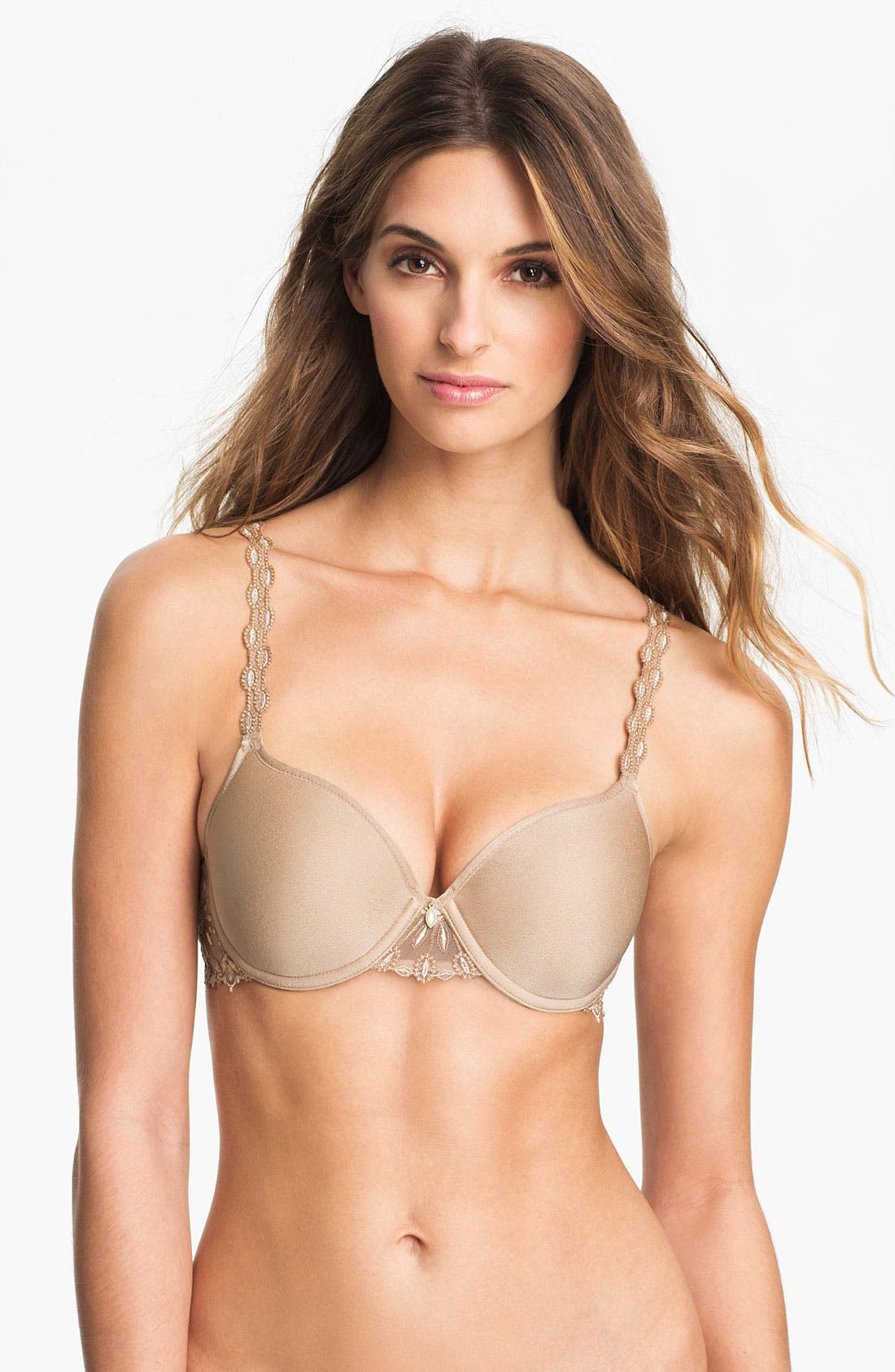Alternate Image 1 Selected - Chantelle Intimates 'Vendôme' Convertible Underwire T-Shirt Bra