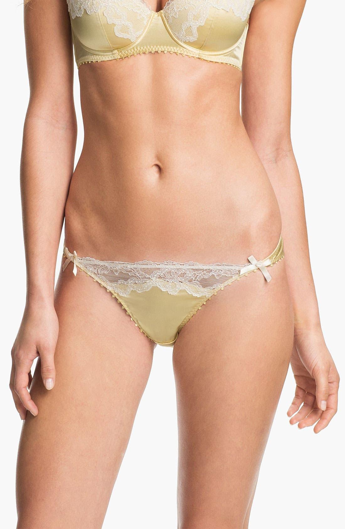 Alternate Image 1 Selected - Stella McCartney 'Angela Grazing' Bikini