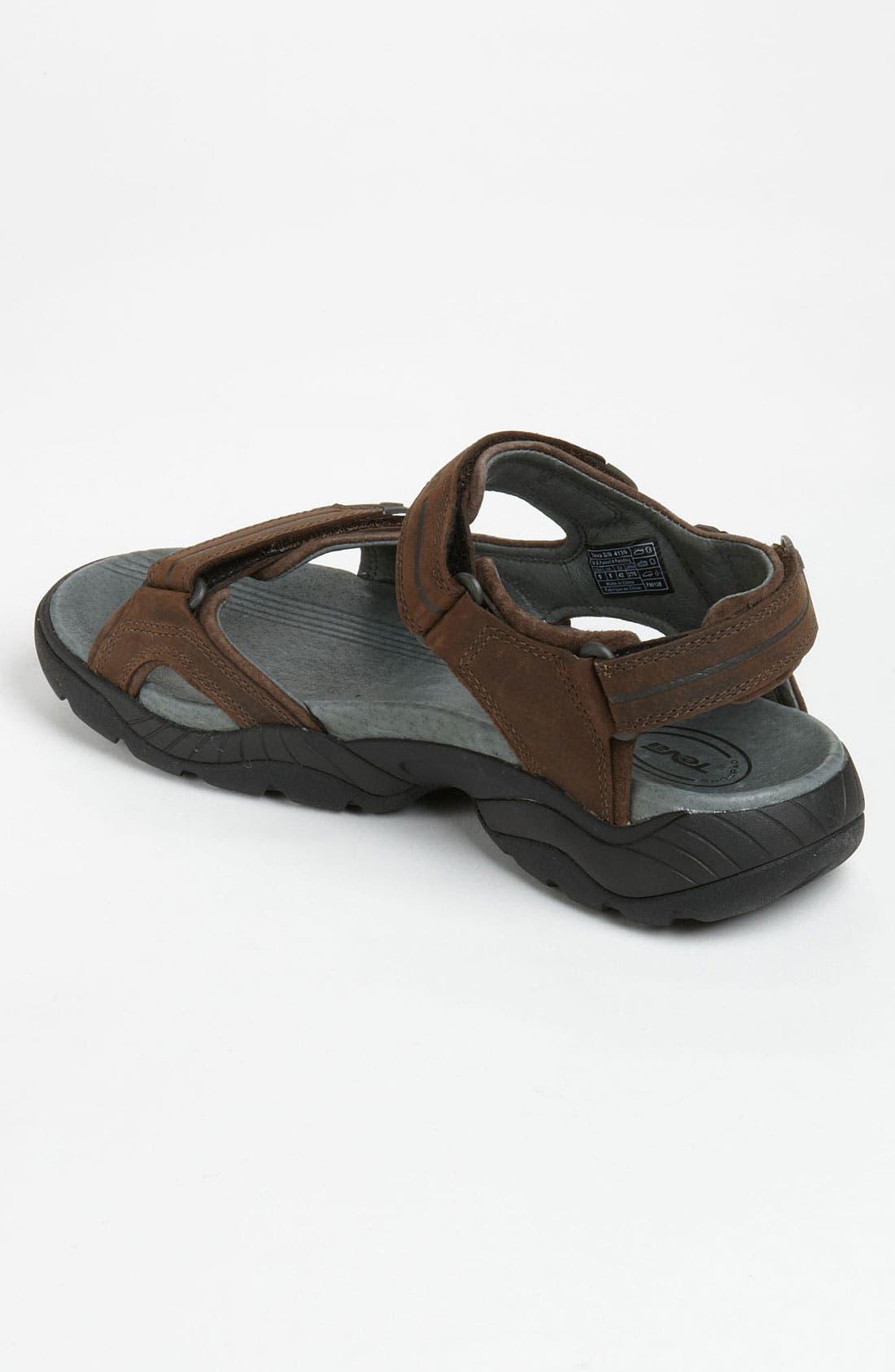 Alternate Image 2  - Teva 'Obern' Sandal