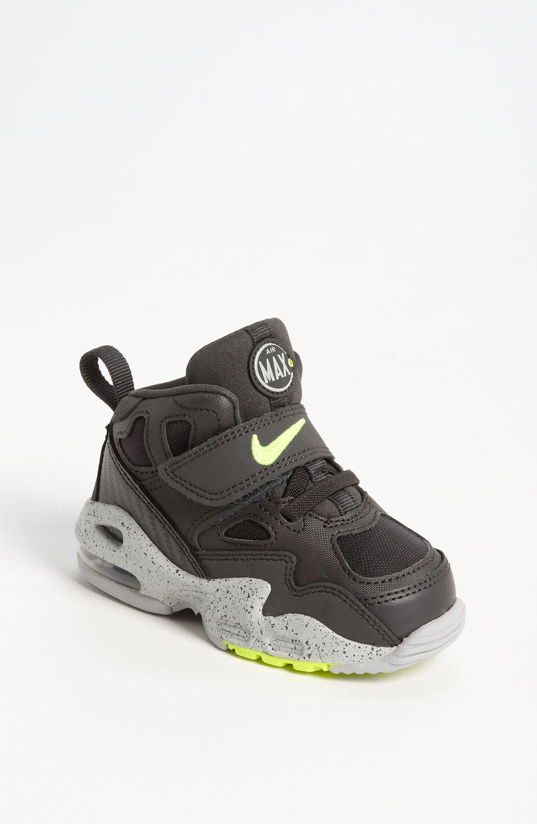 Alternate Image 1 Selected - Nike 'Air Max Express' Sneaker (Baby, Walker & Toddler)
