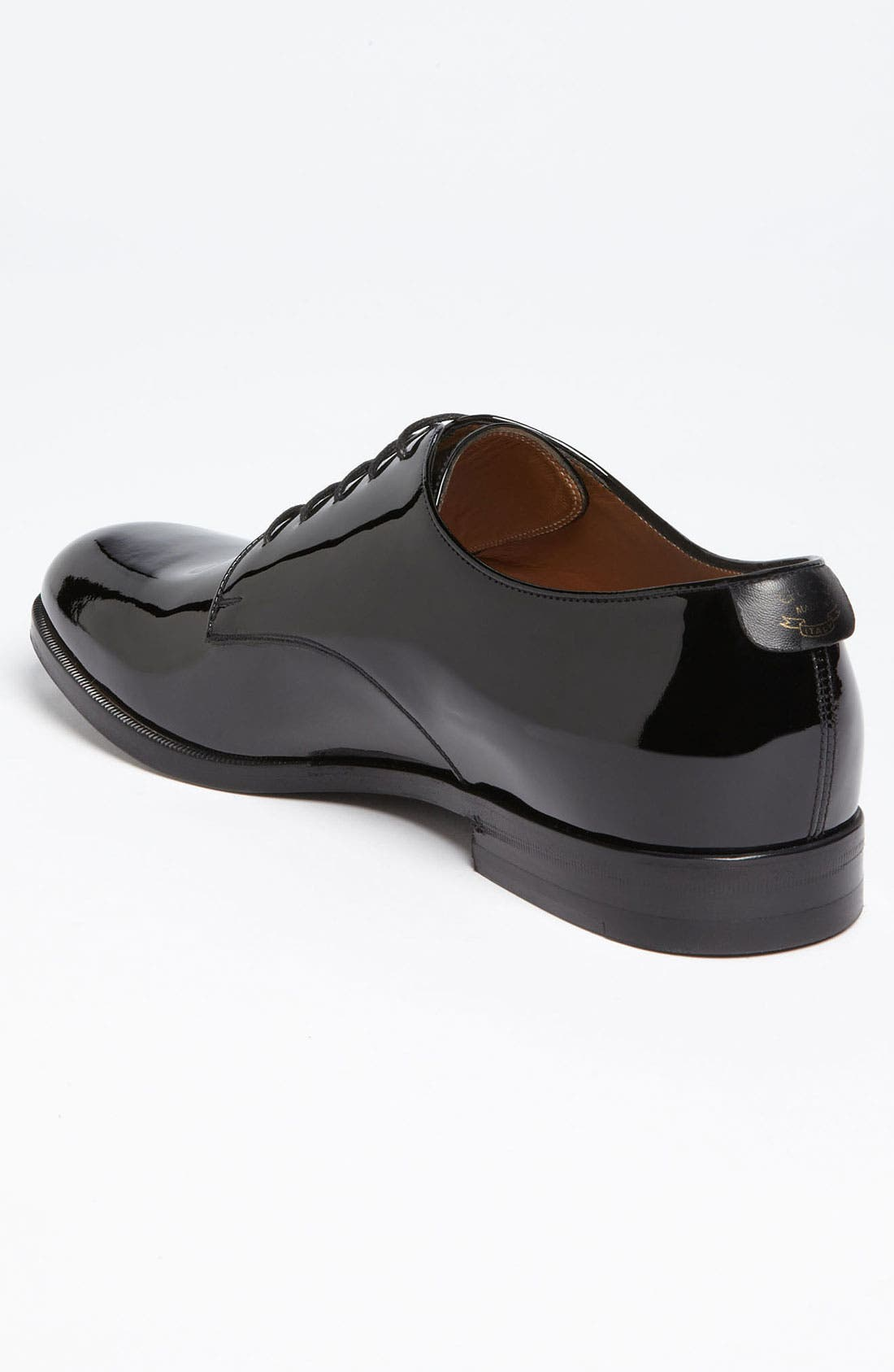 Alternate Image 2  - Gucci 'Clerck' Patent Derby