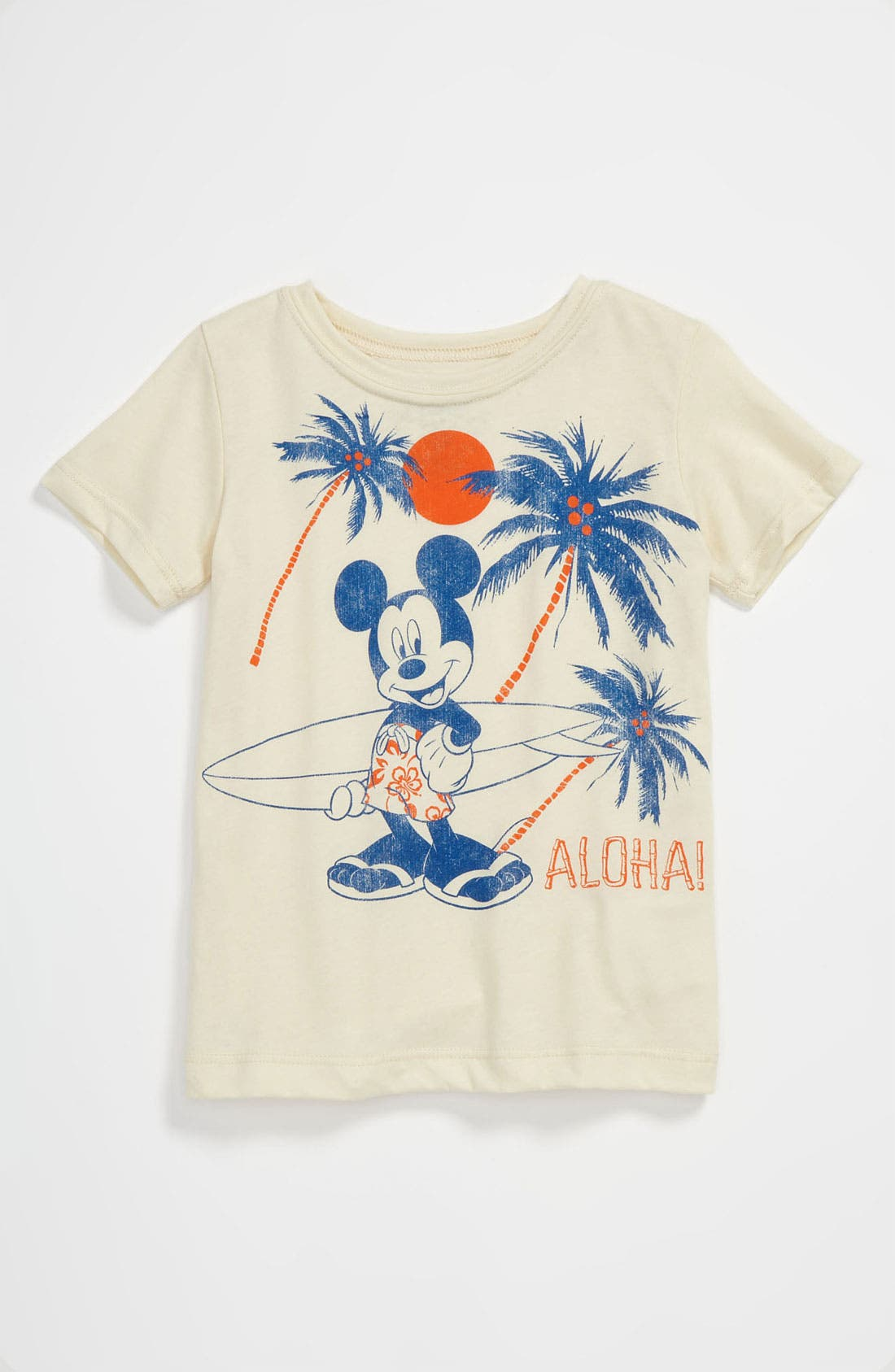 Alternate Image 1 Selected - Mighty Fine T-Shirt (Toddler)