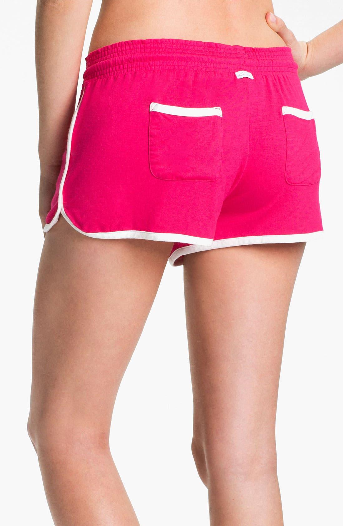 Alternate Image 2  - Kensie 'Sidewalk Café' Shorts