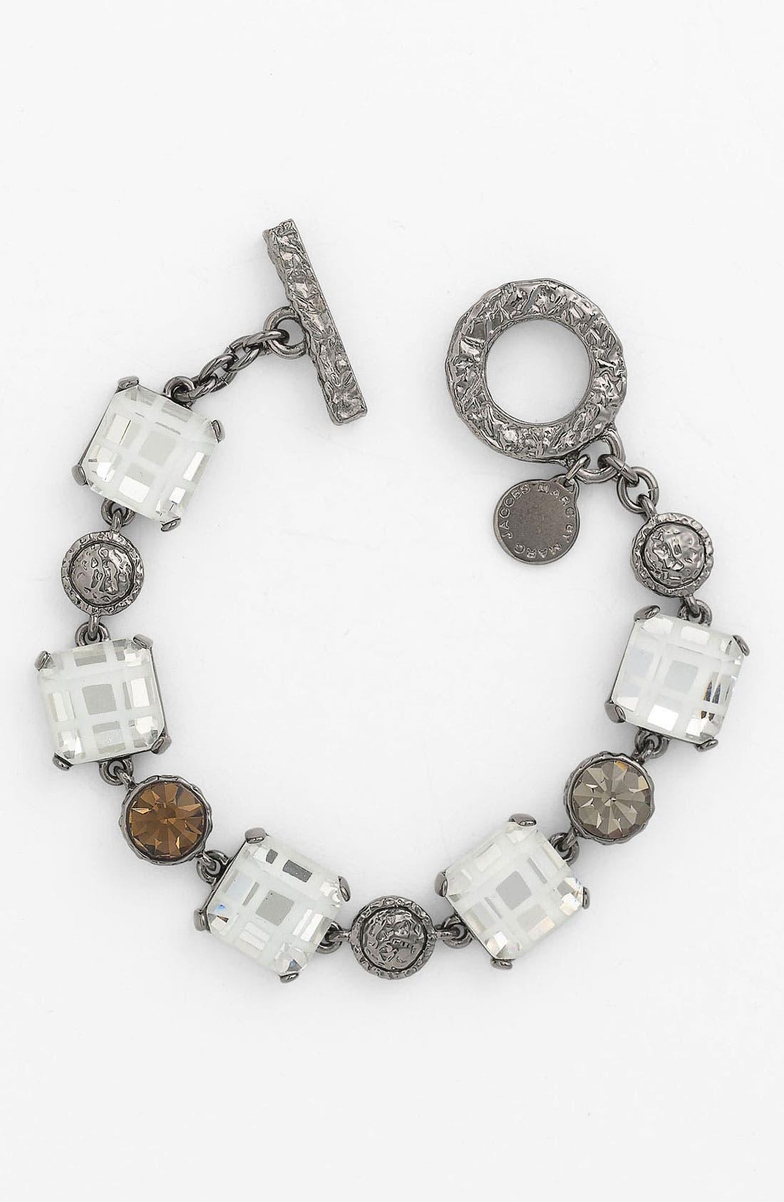 Main Image - MARC BY MARC JACOBS 'Paste & Prints' Line Bracelet