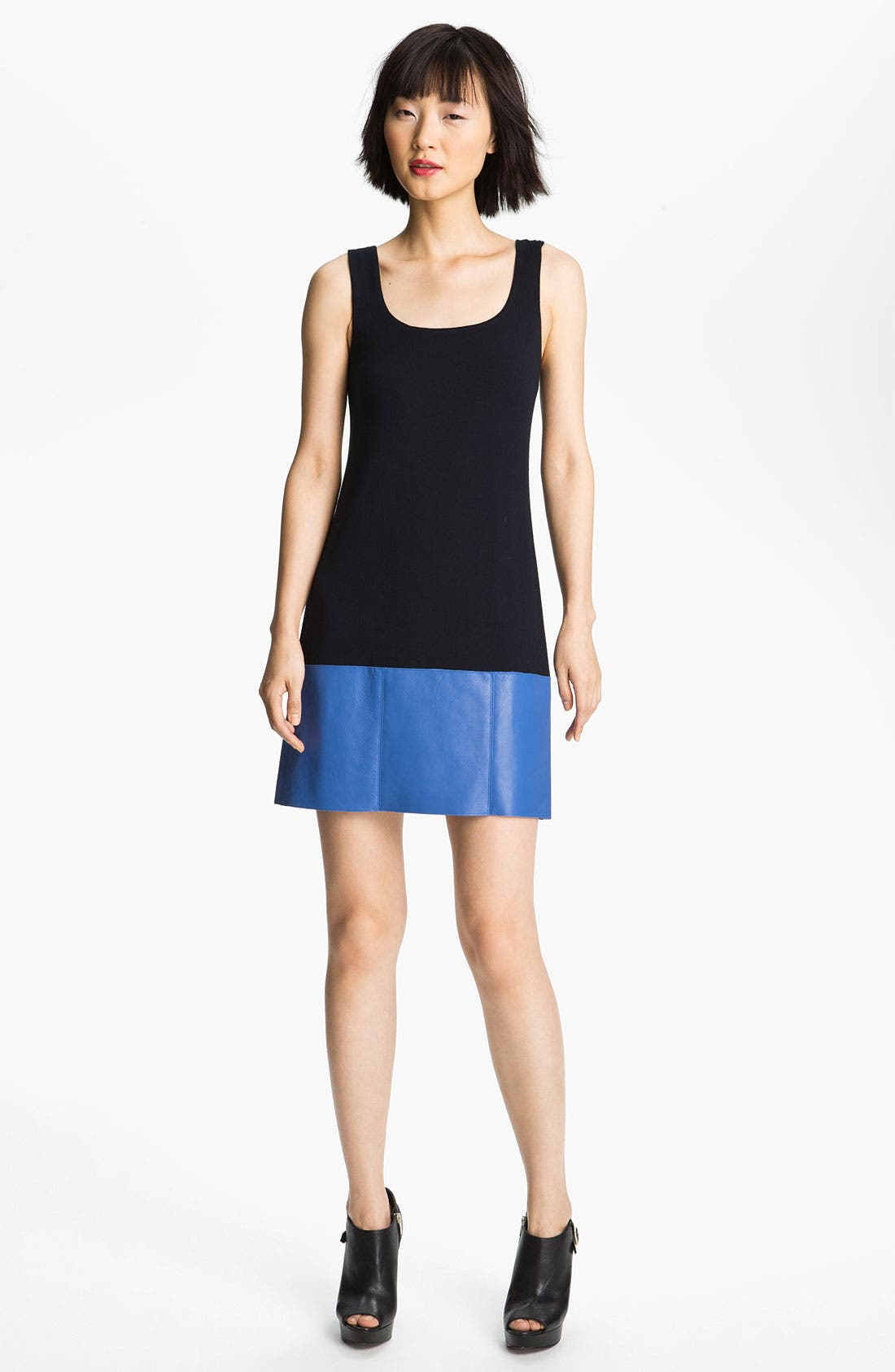 Main Image - B44 Dressed by Bailey 44 'Horizon' Colorblock Tank Dress