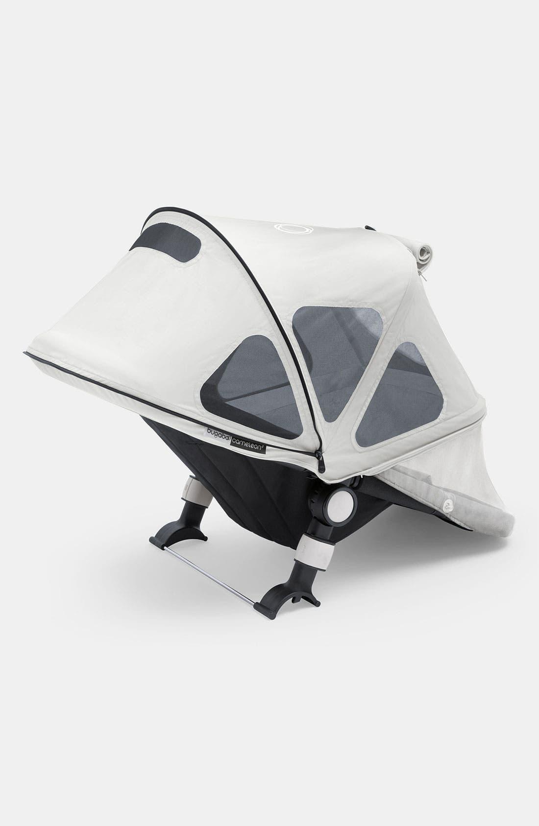 Alternate Image 1 Selected - Bugaboo 'Cameleon³' Breezy Stroller Sun Canopy