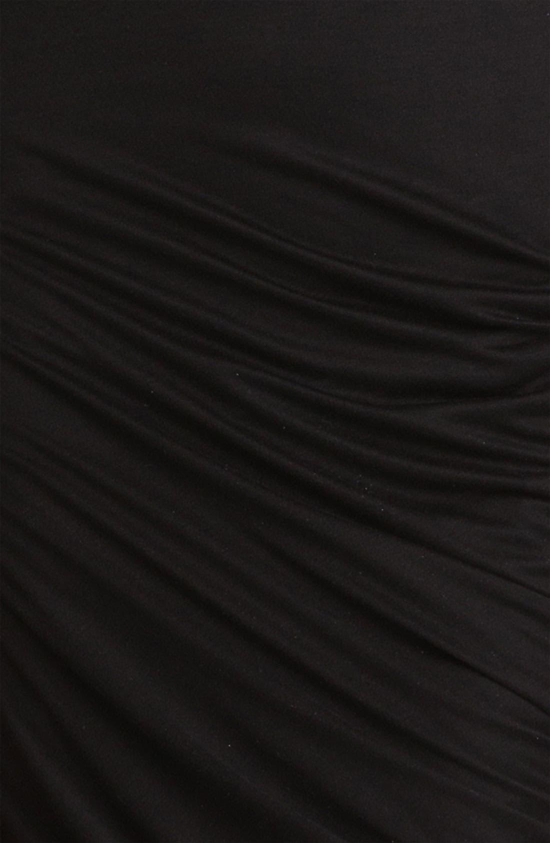 Alternate Image 3  - McQ by Alexander McQueen Zip Detail Knit Dress