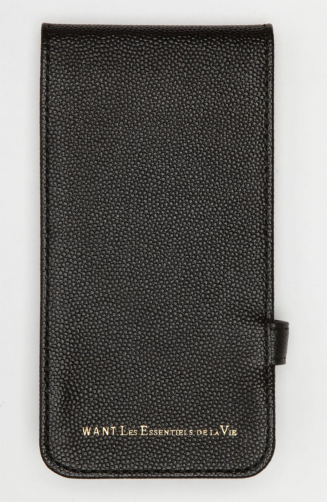 Alternate Image 2  - WANT Les Essentiels de la Vie 'Newberry' iPhone 4 Case