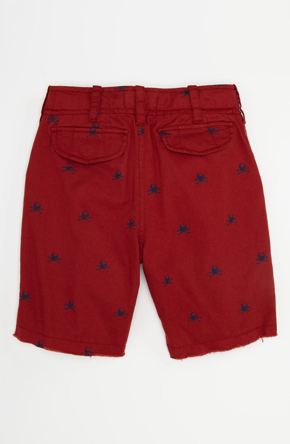 Alternate Image 2  - Peek 'Plymouth' Shorts (Toddler, Little Boys & Big Boys)