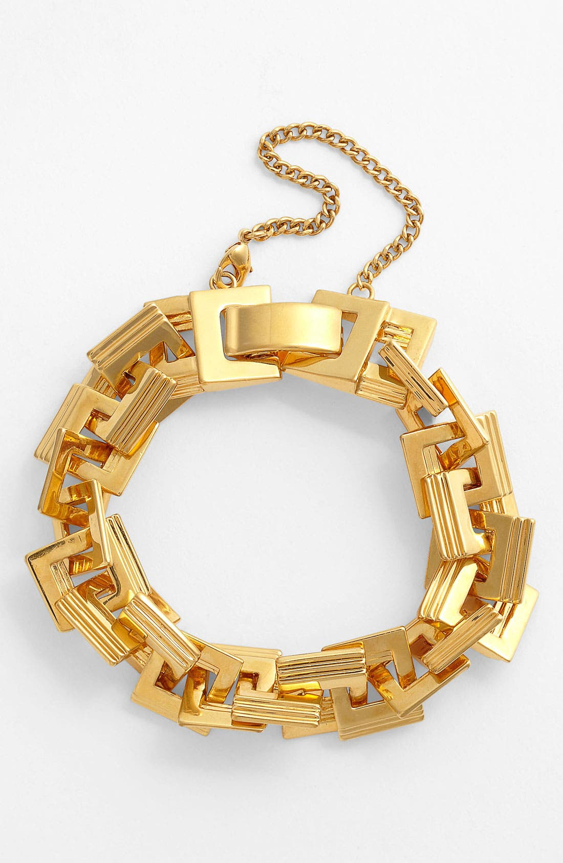 Alternate Image 2  - Eddie Borgo Helix Link Bracelet