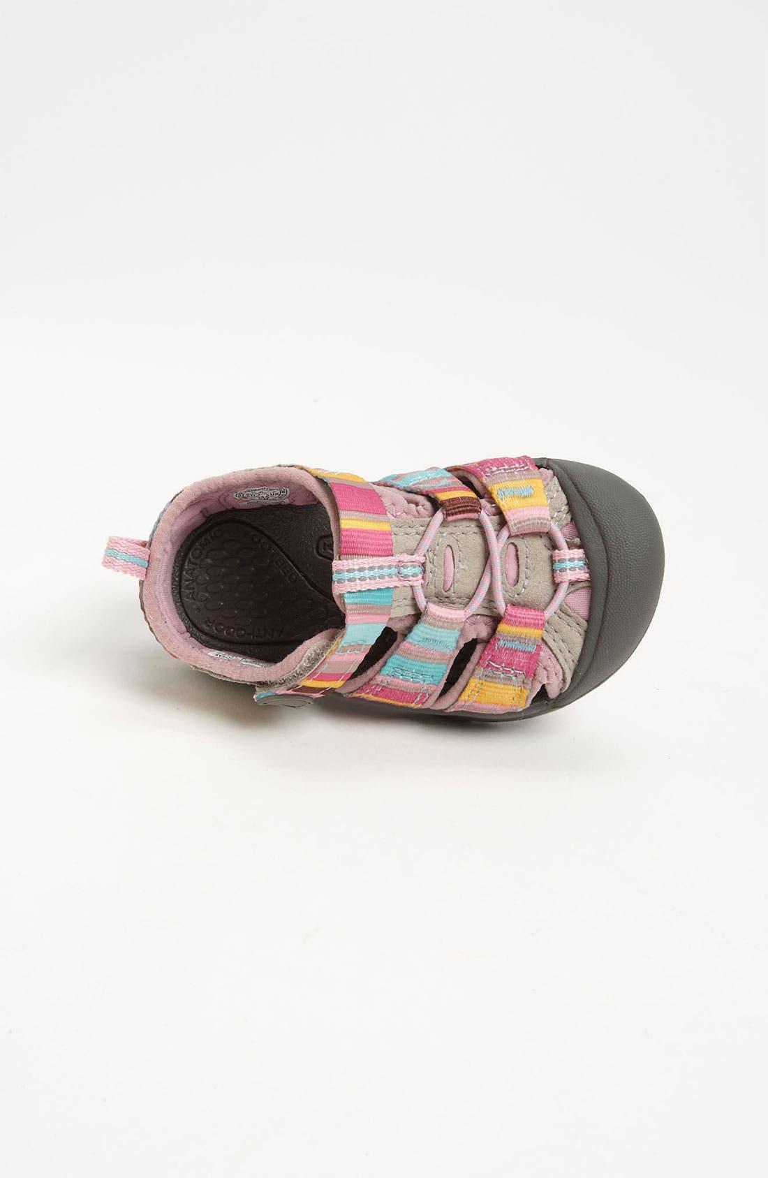 Alternate Image 3  - Keen 'Newport H2' Sandal (Baby & Walker)