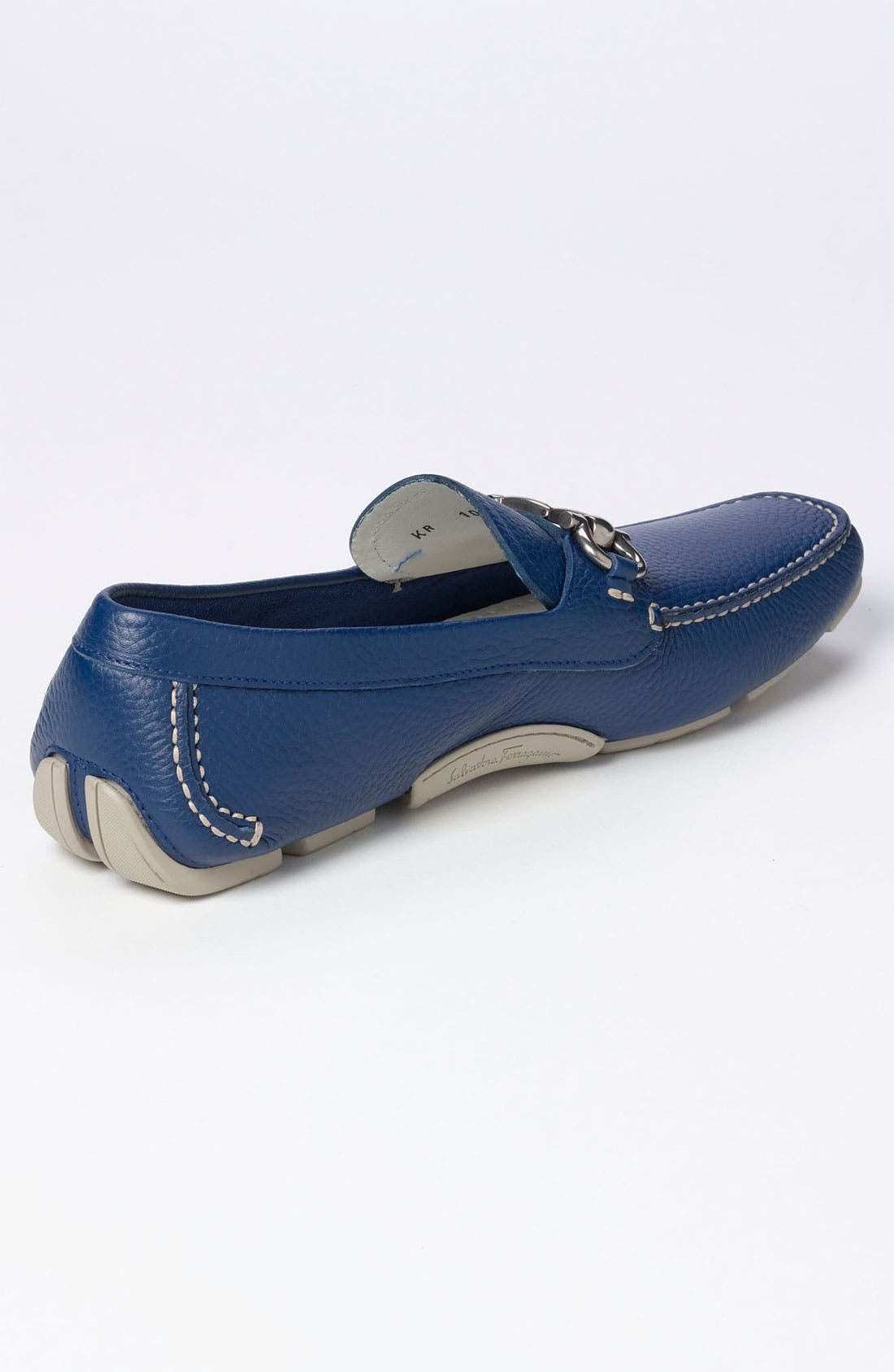 Alternate Image 2  - Salvatore Ferragamo 'Parigi' Driving Shoe