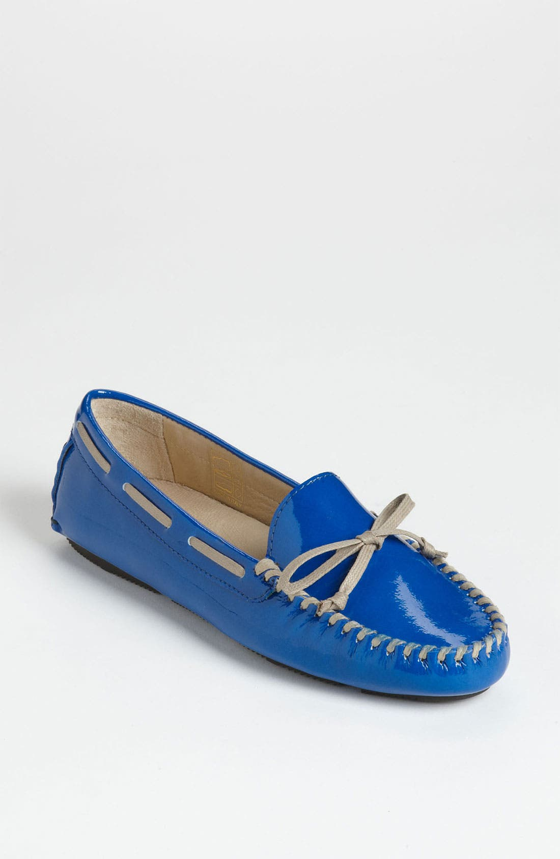 Alternate Image 1 Selected - Vera Wang Footwear 'Dorian' Loafer (Online Exclusive)
