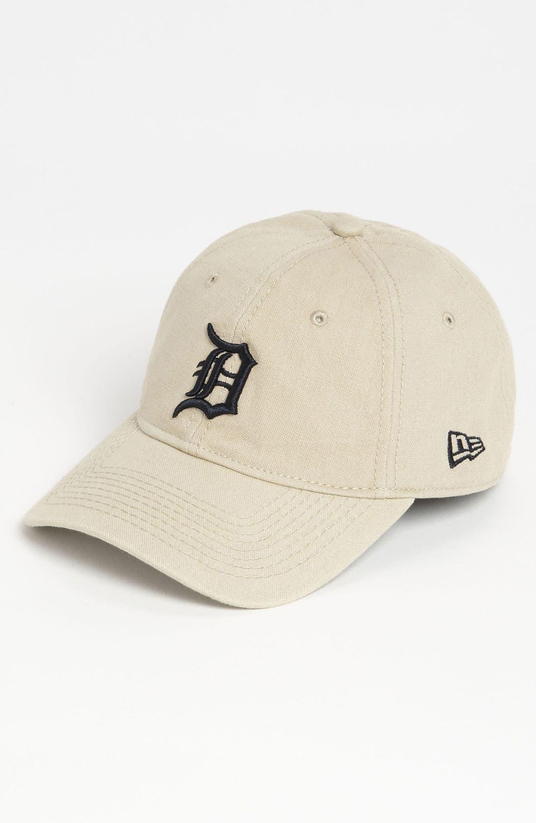 Main Image - New Era Cap 'Shoreline - Detroit Tigers' Baseball Cap