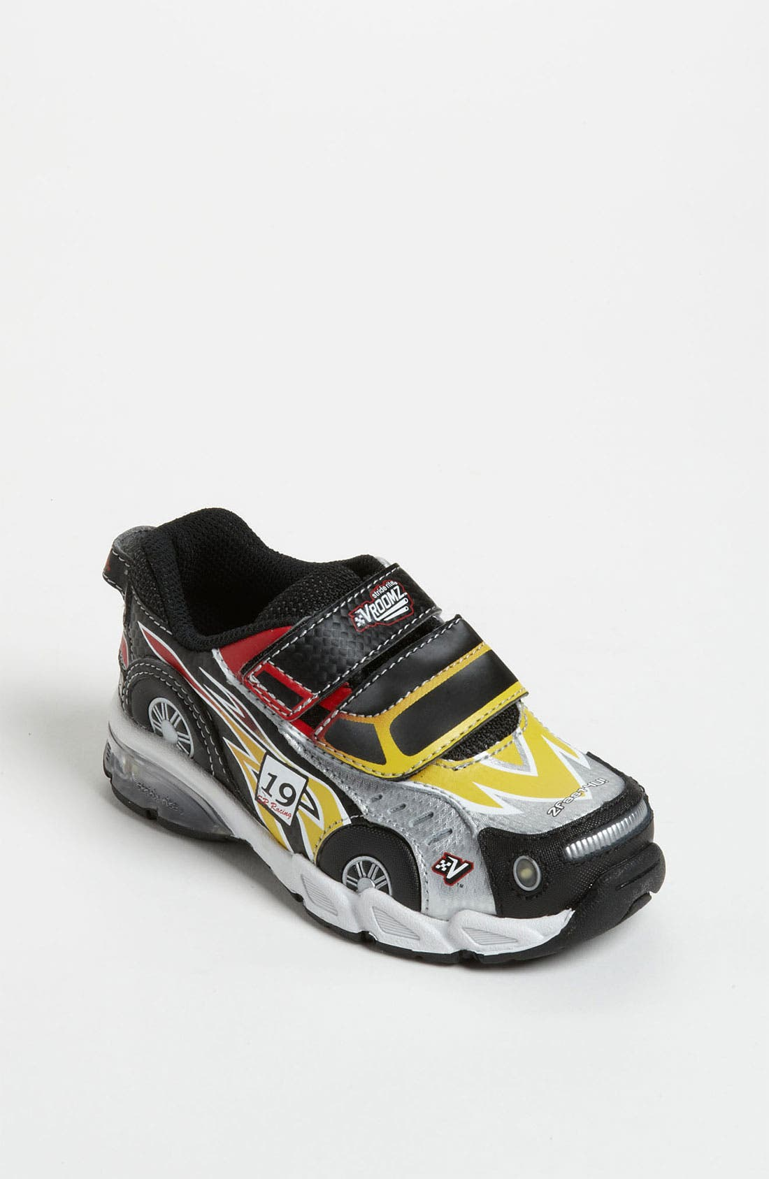Alternate Image 1 Selected - Stride Rite 'Vroomz™' Sneaker (Toddler)