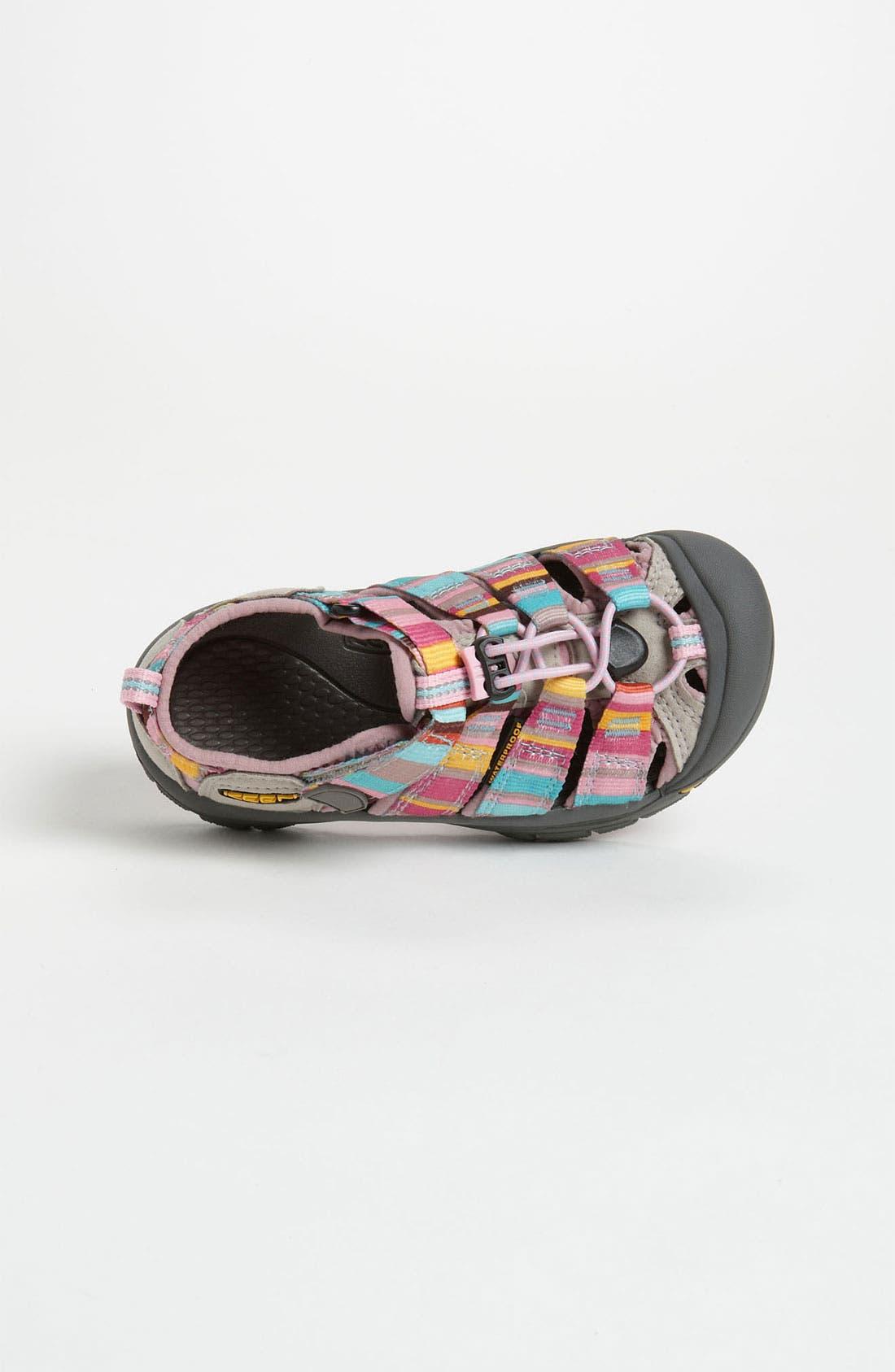 Alternate Image 3  - Keen 'Newport H2' Sandal (Toddler, Little Kid & Big Kid)