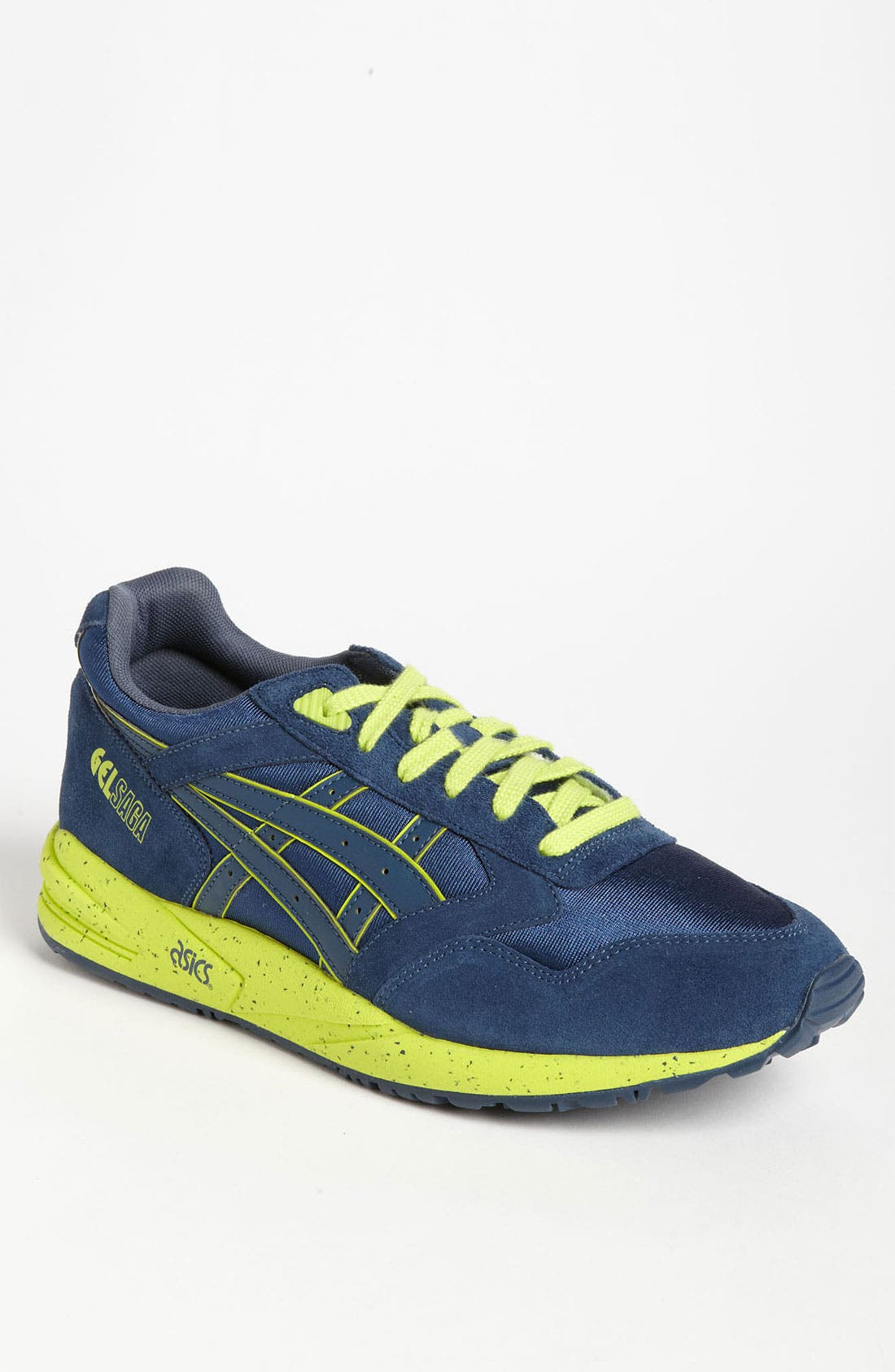 Alternate Image 1 Selected - ASICS® 'GEL Saga' Sneaker (Men)