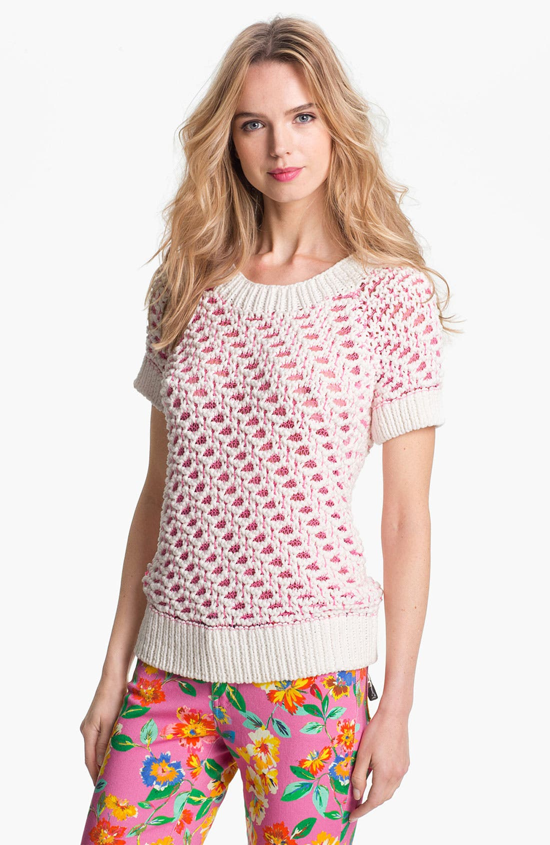 Alternate Image 1 Selected - kate spade new york 'luciana' sweater