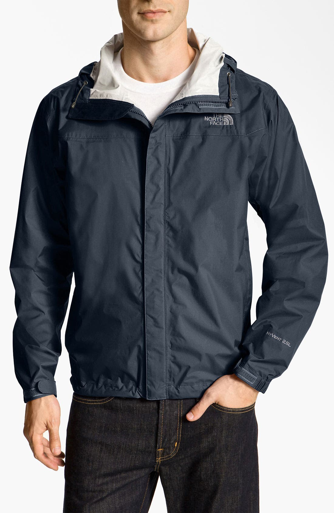 Alternate Image 1 Selected - The North Face 'Venture' Jacket