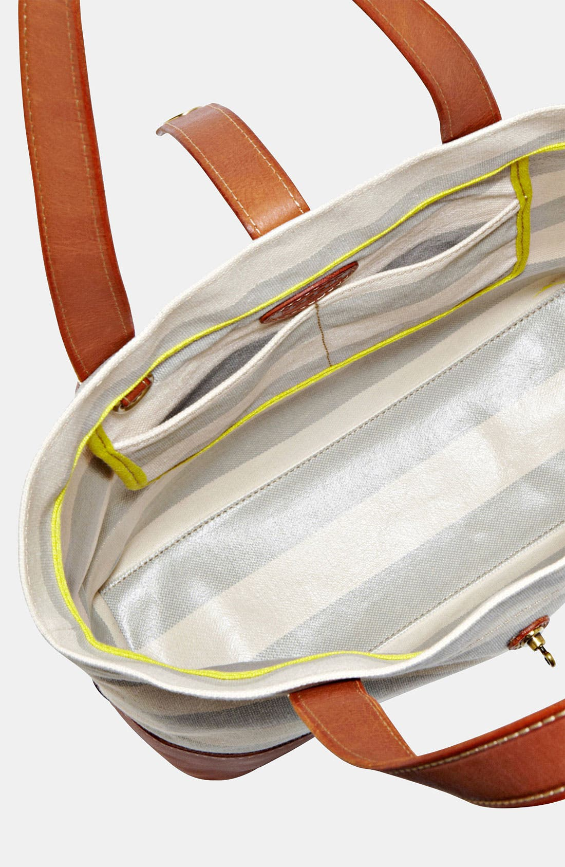 Alternate Image 3  - Fossil 'Austin' Tote