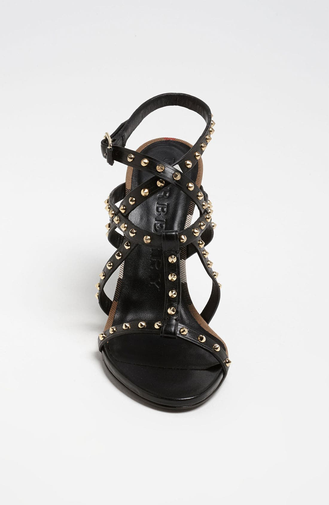 Alternate Image 3  - Burberry 'Towney' Wedge Sandal