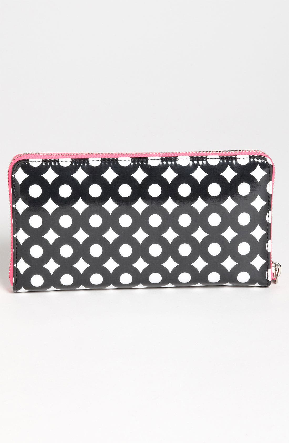 Alternate Image 4  - Milly Circle Print Wallet