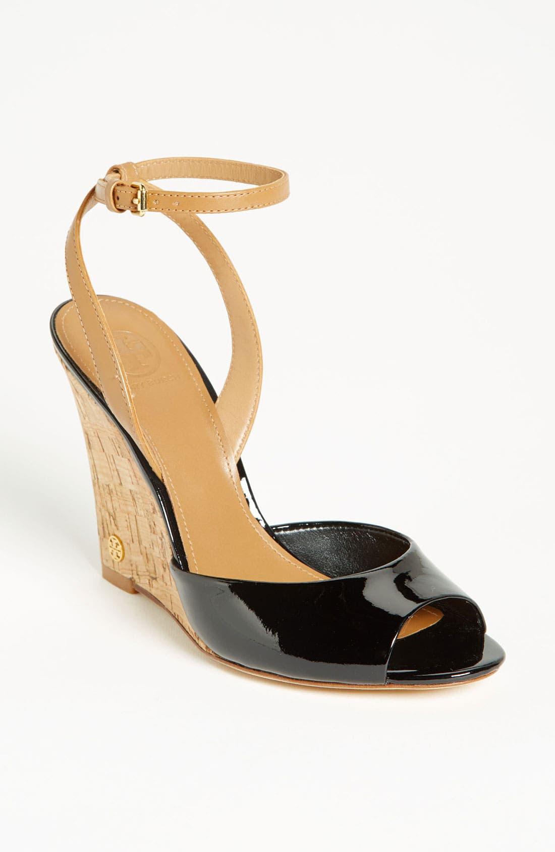 Main Image - Tory Burch 'Ashton' Sandal