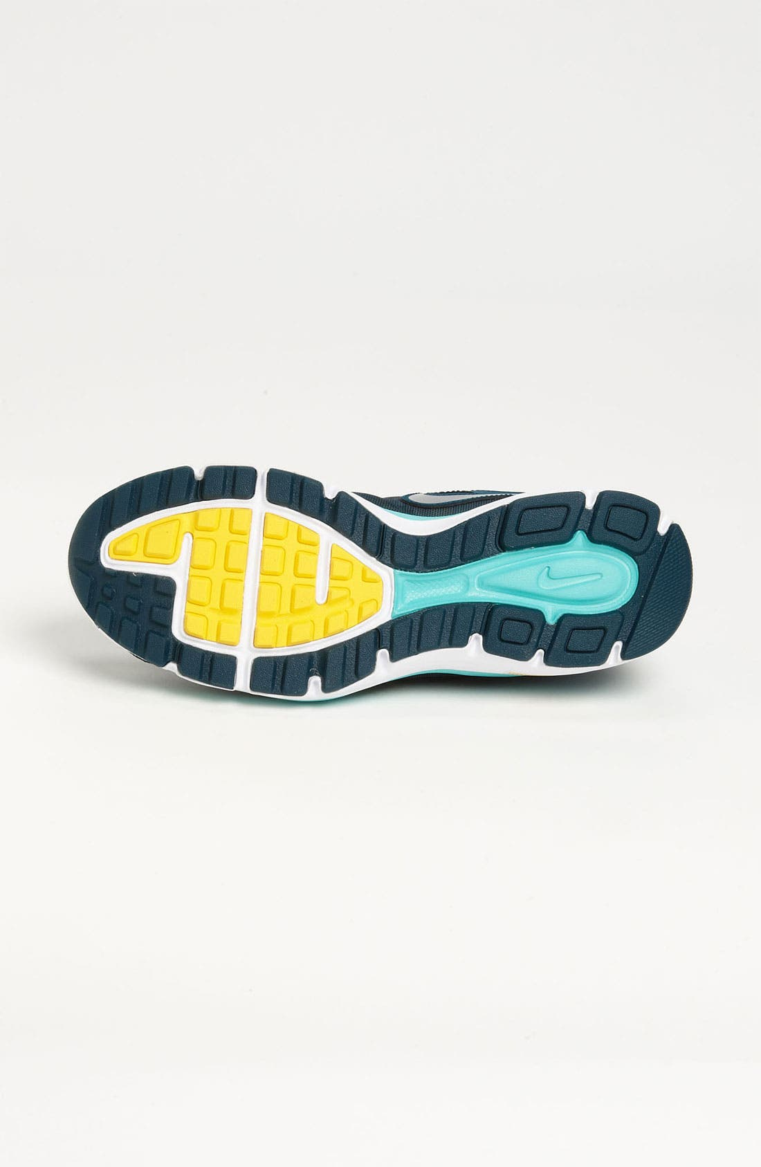 Alternate Image 4  - Nike 'Dual Fusion Run Livestrong' Running Shoe (Women)