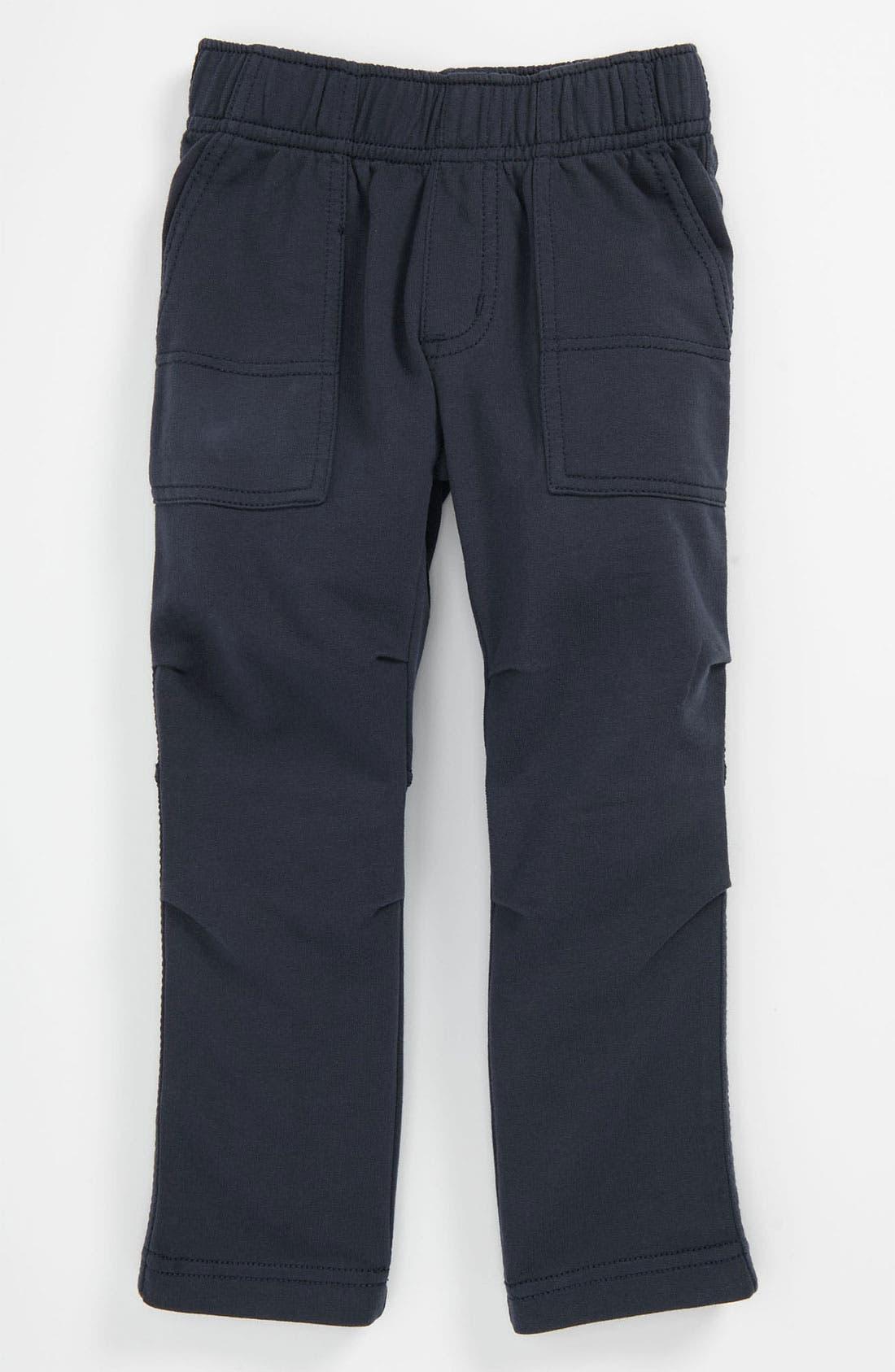 Main Image - Tea Collection Knit Pants (Toddler)