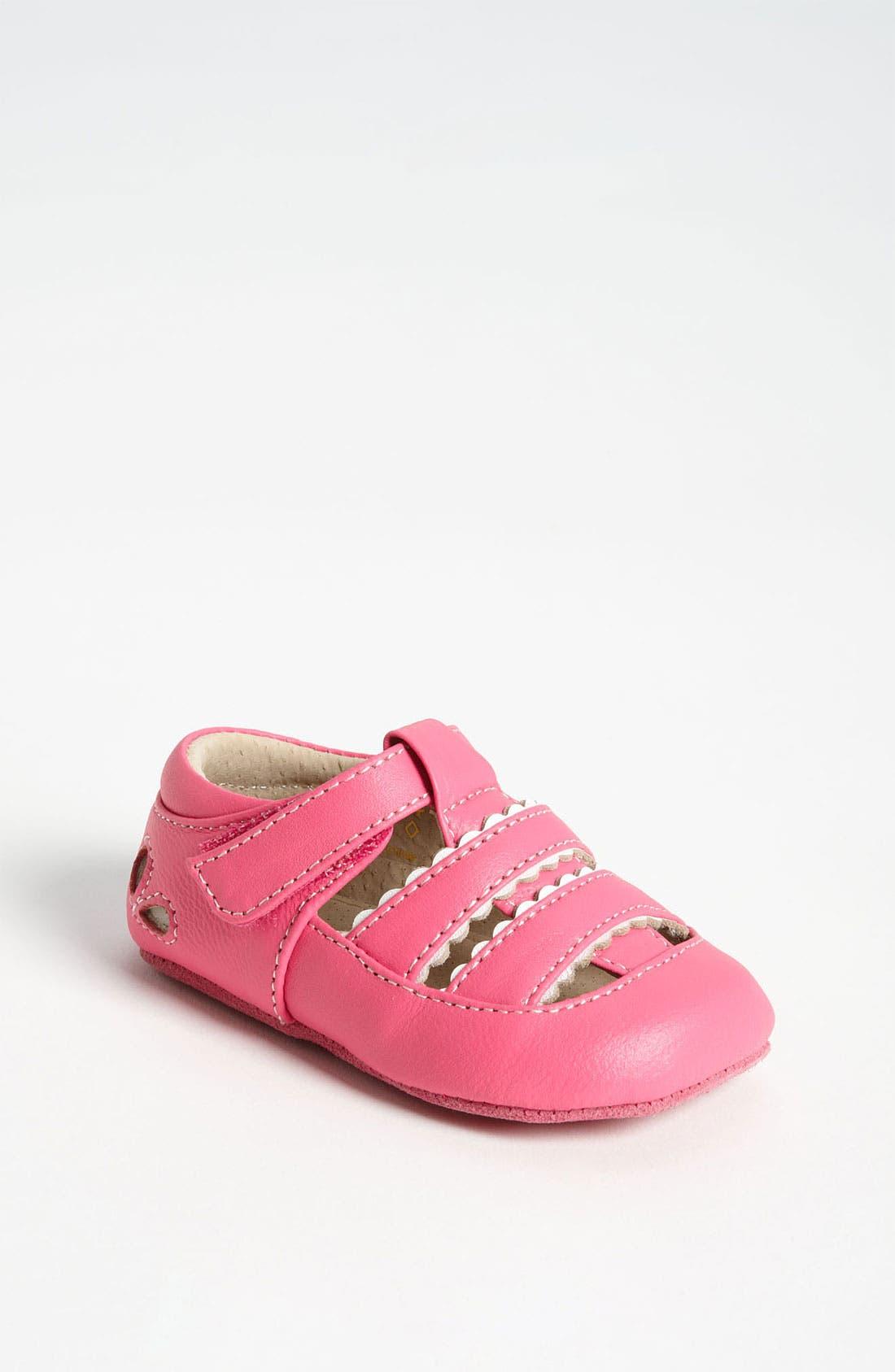 Main Image - See Kai Run 'Brook' Sandal (Baby & Walker)